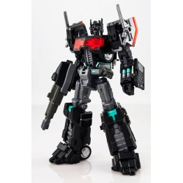 MakeToys Cross Dimension MTCD-01SP Striker Noir (USED)