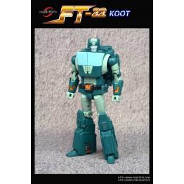 FansToys FT-22 - Koot Rerun