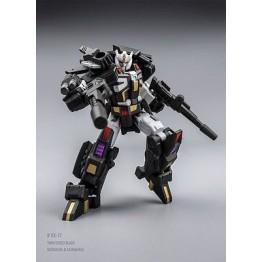 IronFactory I IF-EX17S Muramasa (Black)