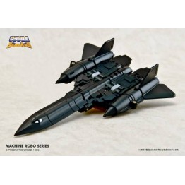 Action Toys  Machine Robo  MR-06  Blackbird