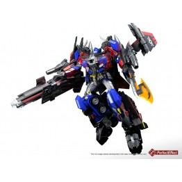 Perfect Effect - PE-DX10 Jetforce Revive Commander