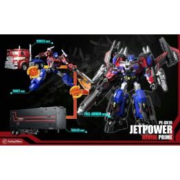 Perfect Effect - PE-DX10 Jetforce Revive Commander