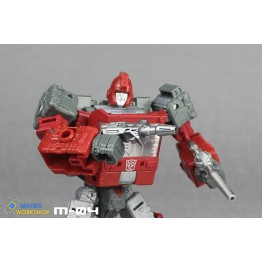 Martix Workshop M-04 for Siege Ironhide