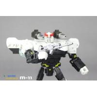 Martix Workshop M-11 for Siege Prowl