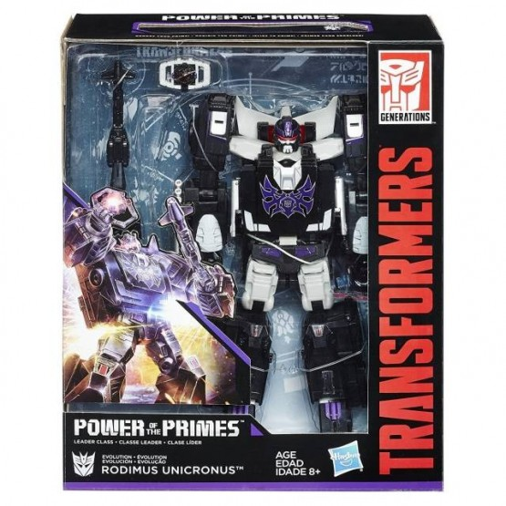 Transformers Power of the Primes - Leader Rodimus Unicronus