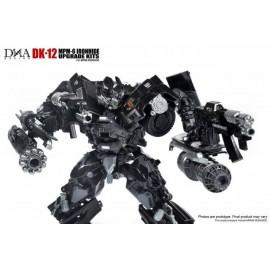 DNA Design DK-12 MPM-6 Masterpiece Ironhide Upgrade Kit (Rerun 2021)