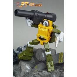 FansToys FT-42 Hunk