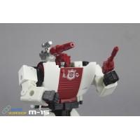 Martix Workshop M-15 for Siege Red Alert