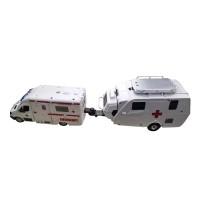 Generation Toy - Guardian - GT-08C - Bulance