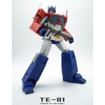 Transform Element TE01 TE-01 OP  + New Head  (4th Batch)