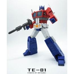 Transform Element TE01 TE-01 OP  + New Head  (Second Batch)