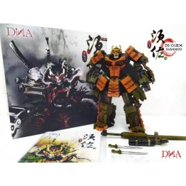 DNA Design - DS-01EX Susanoo - Weathering Effect Version
