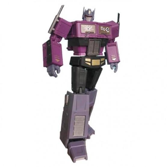 Magic Square - MS-B18SG - Light Of Freedom - Purple Version