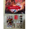 Action Toys MINI Deformed 03 Daimos