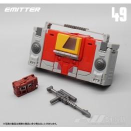 MFT MS-49 Emitter