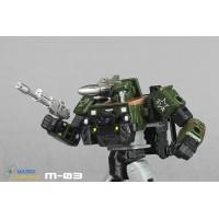 Martix Workshop M-03 for Siege Hound