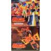 Action Toys Mini Deformed & Mini Action Daltanious 04 set of 2