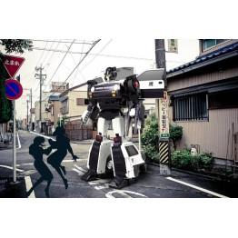 Xtransbots MX-17T Taiho
