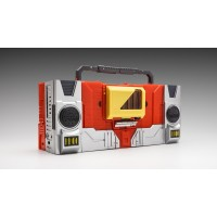 KFC EAVI METAL Phase Four: A - Transistor Orange Movie Version w/ Cassettes