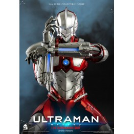 Threezero 3A 1/6 Ultraman Suit  (Anime Ver)