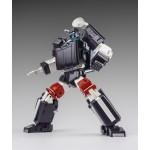 Xtransbots - MX-VIII AEGIS  (New Ver)