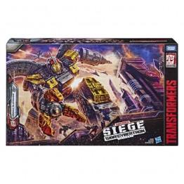 Transformers War for Cybertron Siege: Titan Omega Supreme