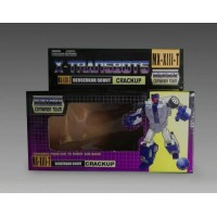 XTransbots  Monolith Combiner MX-XIII-T Crackup - Youth Version