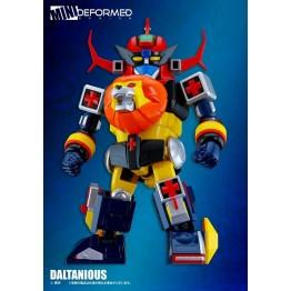 Action Toys Mini Deformed 04 Daltanious