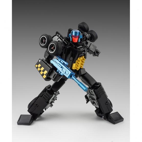 X-Transbots MX-16 Overheat Exclusive (G2 Ver)
