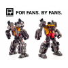 Fansproject WB009 Severo Core