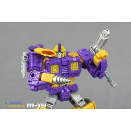 Martix Workshop M-19 for Siege Impactor
