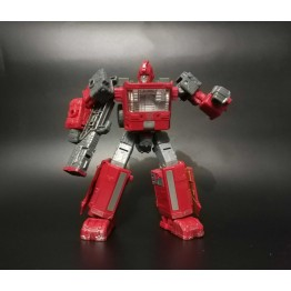 ROS-003 for Siege Ironhide