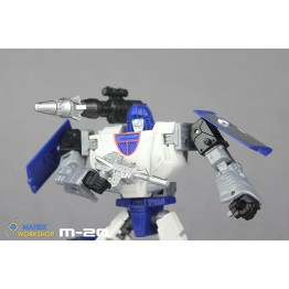 Martix Workshop M-20 for Siege Mirage