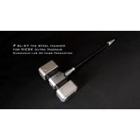 Shockwave Lab  SL-57 Steel Hammer for Siege Ultra Magus