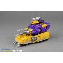 Martix Workshop M-19 for Siege Impactor