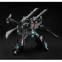 IronFactory - IF-EX14N Nightmare Commander