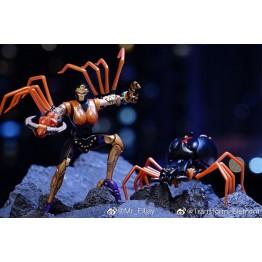 Transform Element TE MM001 Black Widow