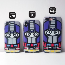 Transformers X B.wing  Iphone case  ( X /XS )