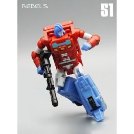 MFT MF-51 Rebels