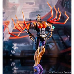 Transform Element TE MM001 Black Widow