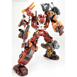 Warbotron WB03-ABCDE Computicon Set of 5 (Gift Set)