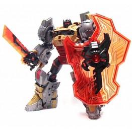 Planet X PX-06 Vulcan  Dinobot