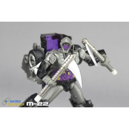 Martix Workshop M-22 for Siege Nightbird