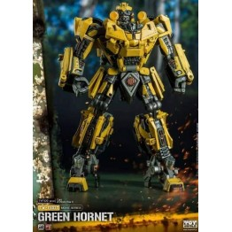 ToyWorld  TW-FS03 Green Hornet - Yellow Version