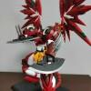 MJH Getter1 Model kit