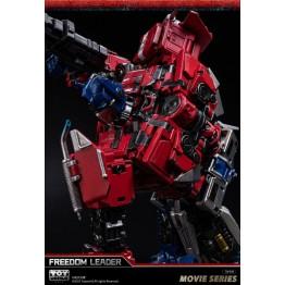 Toyworld TW-F09  OP Freedom Leader (Standard Ver)