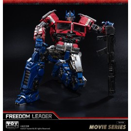 Toyworld TW-F09  OP Freedom Leader (Deluxe Edition)