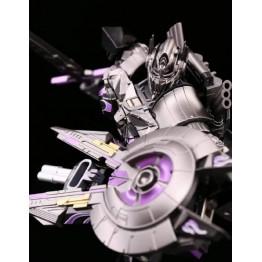 Unique Toys R-02P Challenger - Purple Version