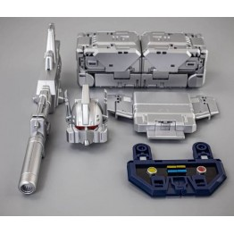 MMC - Ocular Max  PS-14 Plus Assaultus Upgrade Kit