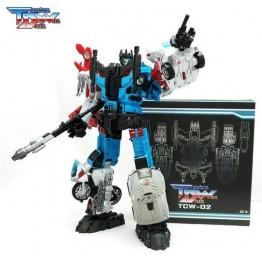 TCW-02 CW Defensor Add-on Kit